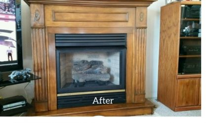 Fireplace-After